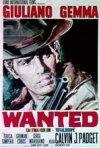 Wanted: la locandina del film