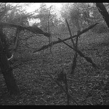 Blair Witch Project - una sequenza del film