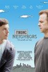 Finding Neighbors: la locandina del film
