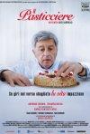 Il pasticciere: il poster italiano del film
