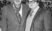 L'amicizia tra Russ Meyer e Roger Ebert diventa un film