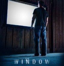 The Window: la locandina del film