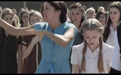 Trailer - The Starving Games