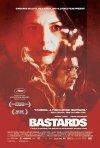Bastards: la locandina del film