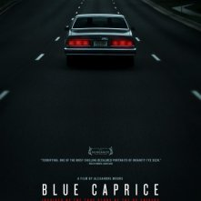 Blue Caprice: nuovo poster USA