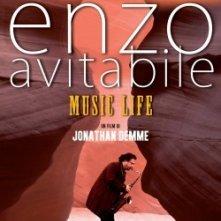 Enzo Avitabile Music Life: la locandina del film