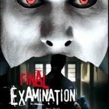 Final Examination: la locandina del film