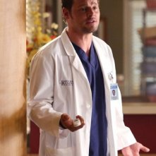 Grey's Anatomy: Justin Chambers nell'episodio Seal Our Fate