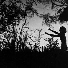 Haxan (La stregoneria attraverso i secoli, 1922) - una scena del film muto
