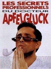 I segreti professionali del dr. Apfelglück: la locandina del film