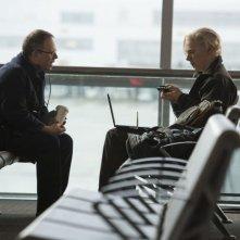 Il Quinto Ptere: Benedict Cumberbatch sul set con Bill Condon