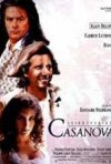 Il ritorno di Casanova: la locandina del film