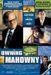 La doppia vita di Mahowny: la locandina del film