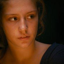 La vita di Adele: Adèle Exarchopoulos in una scena