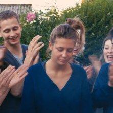 La vita di Adele: Adèle Exarchopoulos applaudita in una scena