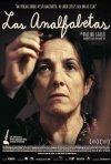 Las analfabetas: la locandina spagnola del film