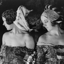 Le streghe di Haxan (La stregoneria attraverso i secoli, 1922)