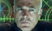 Battlestar Galactica: Michael Hogan ospite del Galacticon