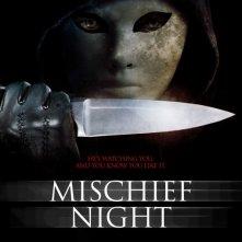 Mischief Night: nuovo poster