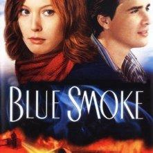 Nora Roberts - Blue Smoke: la locandina del film