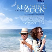 Reaching for the Moon: poster USA