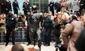 Tv, i film della settimana: robot e alieni buoni con Robocop ed E.T.