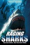 Shark Invasion: la locandina del film
