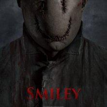 Smiley: la locandina italiana del film