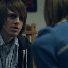Smiley: Shane Dawson in una scena del film