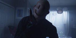 Smiley: una scena tratta dall'horror diretto da Michael J. Gallagher