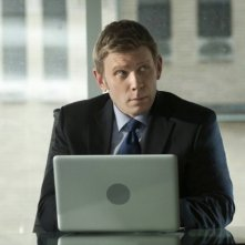 The Tomorrow People: Mark Pellegrino nel pilot della serie