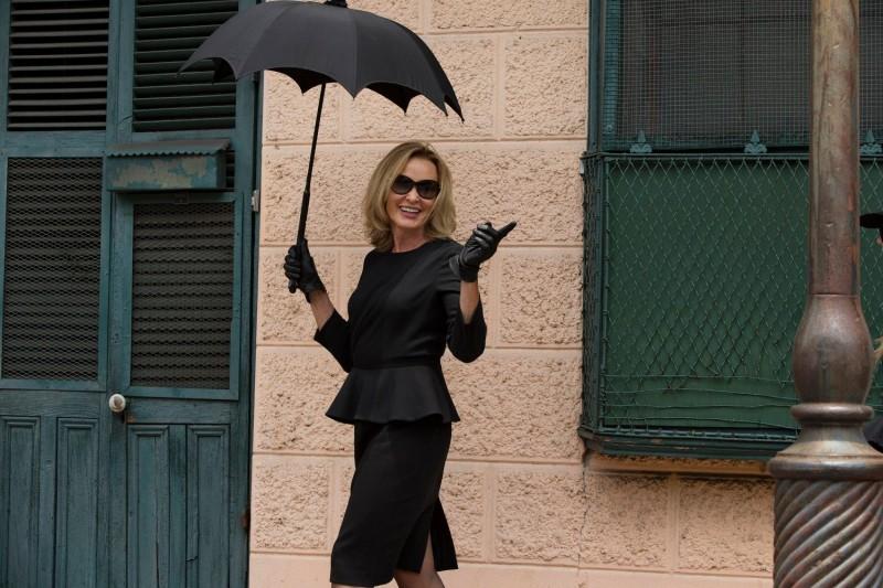 American Horror Story, Coven - Jessica Lange nell'episodio Bitchcraft.