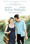 Before Midnight: la locandina italiana