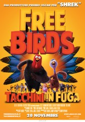 Free Birds – Tacchini in Fuga in streaming & download