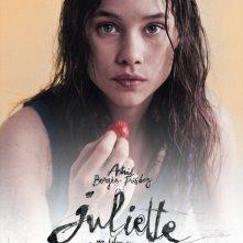 Juliette: la locandina del film