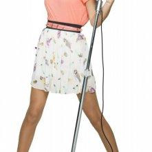 Violetta: Martina Stoessel in una nuova foto promozionale della stagione 2