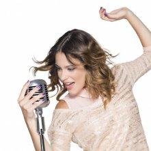 Violetta: Martina Stoessel in una nuova immagine promozionale della stagione 2