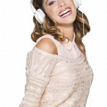 Violetta: Martina Stoessel nei panni della protagonista in una immagine promozionale della stagione 2