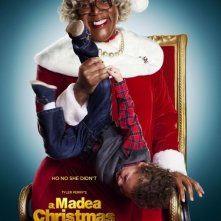 A Madea Christmas: nuovo poster 1