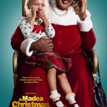 A Madea Christmas: nuovo poster 2