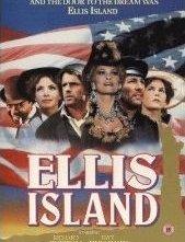 Ellis Island: la locandina del film