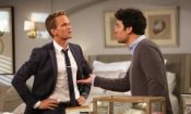 How I Met Your Mother: commento a The Broken Code