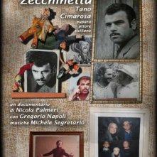 Lo Chiamavano Zecchinetta: la locandina del film