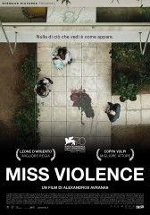 Miss Violence in streaming & download