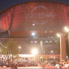 Roma 2013: L'Auditorium Parco della Musica di Roma