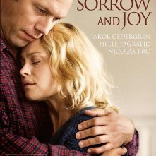Sorrow and Joy: la locandina del film