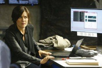 The Blacklist: Megan Boone nell'episodio No. 84: Wujing
