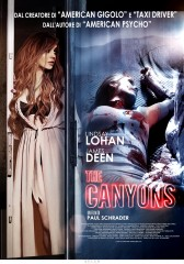 The Canyons in streaming & download