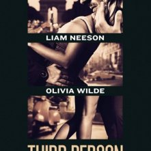 Third Person: la locandina originale