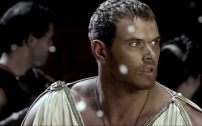 Trailer - Hercules: The Legend Begins